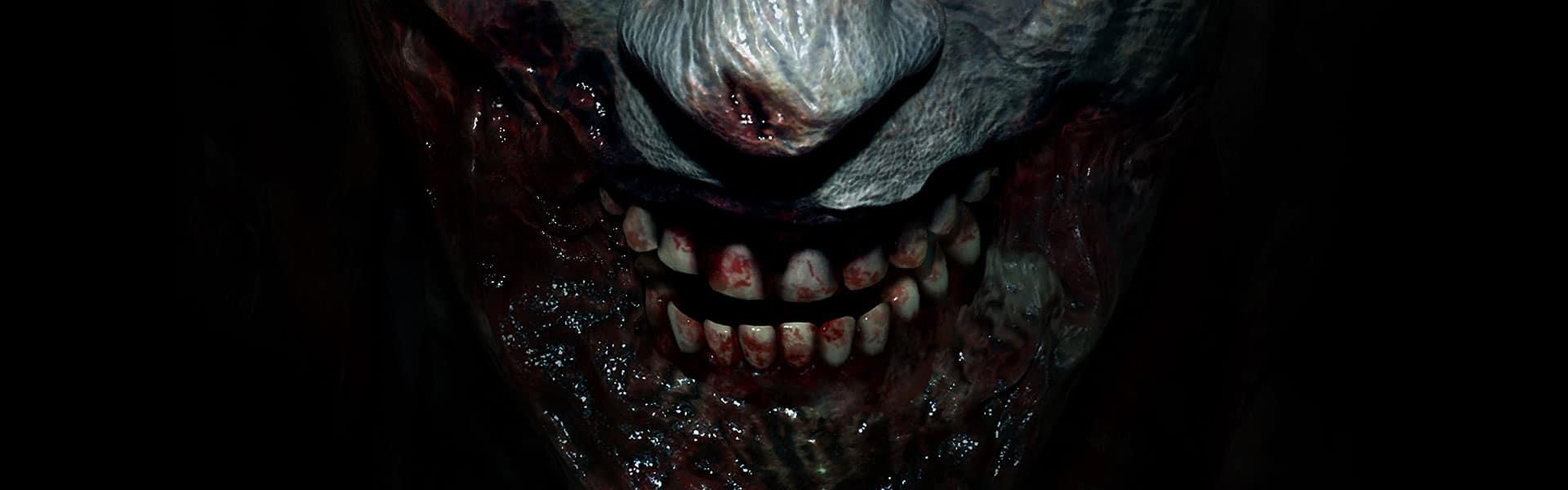 Resident Evil 2 Remake: Test