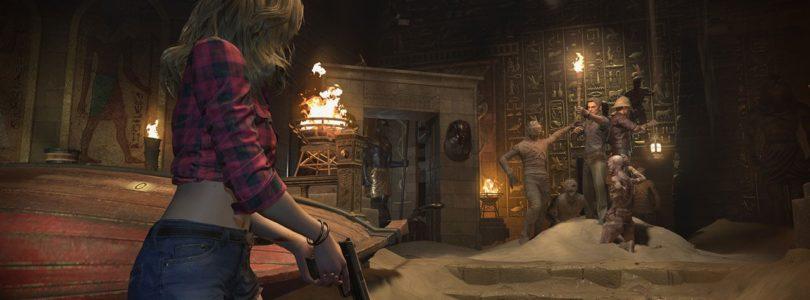 Resident Evil 3: zwei neuen Masterminds für Resident Evil Resistance