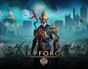 Skyforge: New Horizons