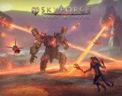 """Skyforge: Die neueste Erweiterung """"Rock and Metal"""" erscheint am 17. Dezember!"""