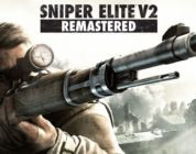 Sniper Elite V2 Remastered: News