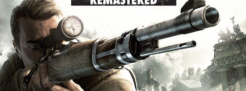 Sniper Elite V2 Remastered: News