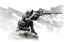 Sniper Ghost Warrior Contracts: Keyart