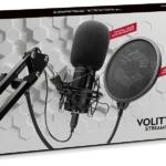 Speedlink: Volity Ready - Test