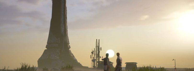 Star Wars Jedi: Fallen Order im Test – die Rettung der Saga