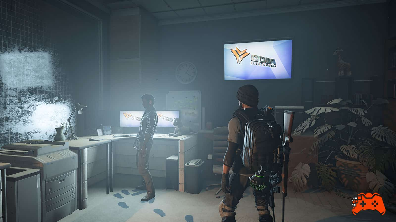Tom Clancy's The Division 2: Screenshot