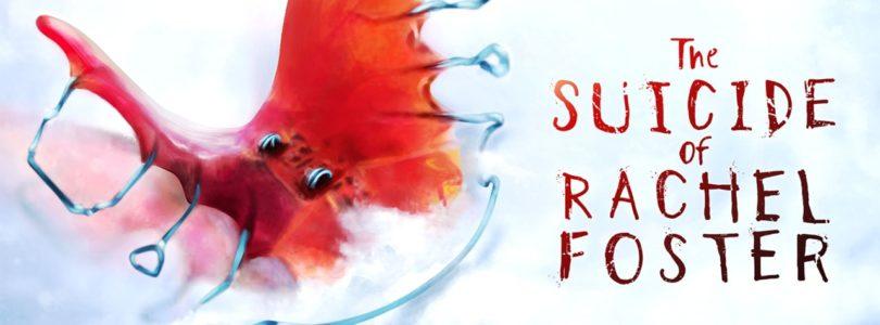 The Suicide of Rachel Foster: erscheint am 19. Februar auf Steam