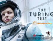 The Turing Test: jetzt erhältlich auf Nintendo Switch!