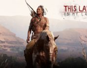 This Land Is My Land | Leser Reviews