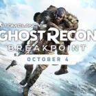 Ghost Recon: Breakpoint - Keyart