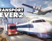 Transport Fever 2 | Forum