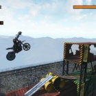 Trials Rising: Screenshot