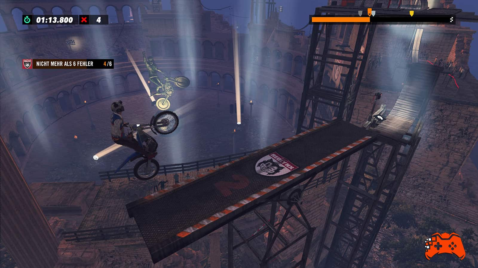 Trials Rising Screenshot 22