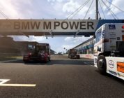 FIA European Truck Racing Championship: Quickplay Screen