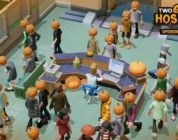 Two Point Hospital: Kürbiskopf-Update & Halloween-Angebot