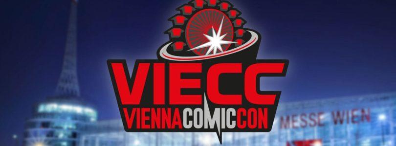Vienna Comic Con: Logo