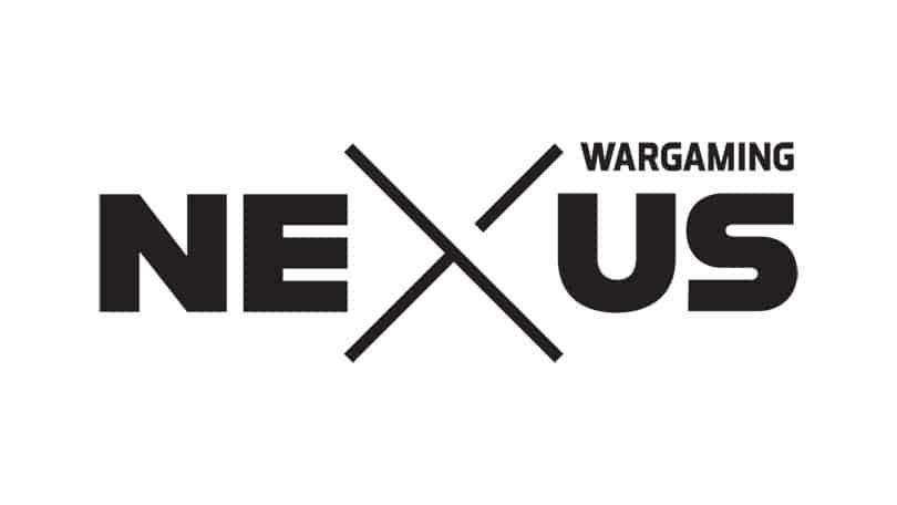 Wargaming: Nexus - Logo