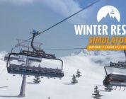 Winter Resort Simulator: lädt ab sofort zur Pistenabfahrt ein