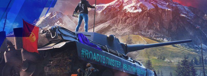 World of Tanks Blitz: Weltmeisterschaft