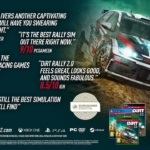 Dirt Rally 2.0: Accolades Trailer