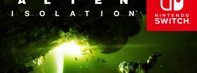 Alien: Isolation - kommt 2019 auf Nintendo Switch