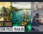 Anno 1800: Season Pass Trailer