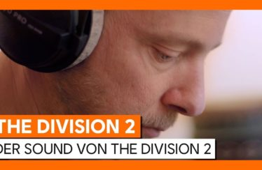 Tom Clancy's The Division 2: Sounddesign Trailer