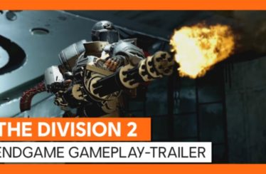 Tom Clancy's The Division 2: Endgame Trailer