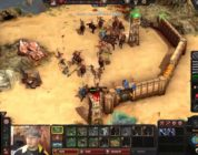 Conan Unconquered: 20 Minutes Of Co Op Gameplay