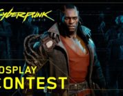 Cyberpunk 2077: Cosplay Contest Announcement