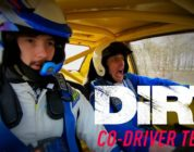 DiRT Rally 2.0: Co Driver