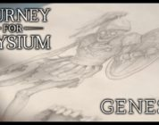 Journey For Elysium: Dev Diary 1 Genesis