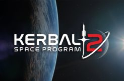 Kerbal Space Program 2: Cinematic Announce Trailer