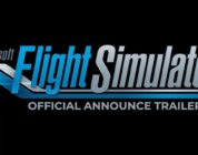 Microsoft Flight Simulator: E3 2019 Announce Trailer