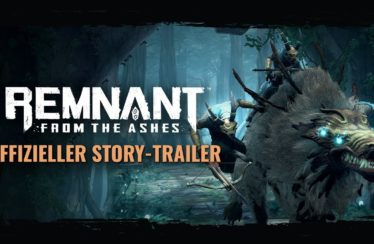 Remnant: From The Ashes - Offizieller Story Trailer