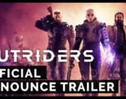 Outriders: Official Announce Trailer E3 2019