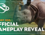 Planet Zoo: Official Gameplay Reveal