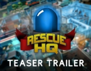 Rescue HQ – The Tycoon: Teaser