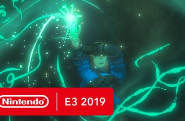The Legend of Zelda: Breath of the Wild 2 - First Look Trailer Nintendo E3 2019