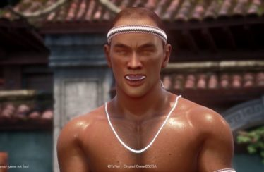 Shenmue 3: A Day In Shenmue De