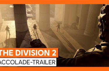 Tom Clancy's The Division 2: Accolade Trailer