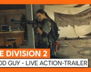 Tom Clancy's The Division 2: Live Action Trailer