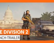 Tom Clancy's The Division 2: Launch Trailer