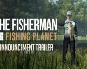 The Fisherman: Fishing Planet - Announcement Trailer