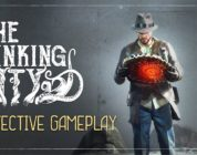 The Sinking City: Detective Gameplay Trailer