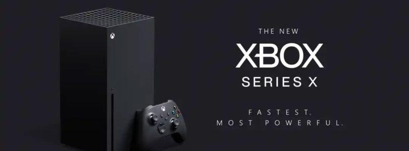 Xbox Series X: Was Du von der nächsten Konsolengeneration erwarten kannst