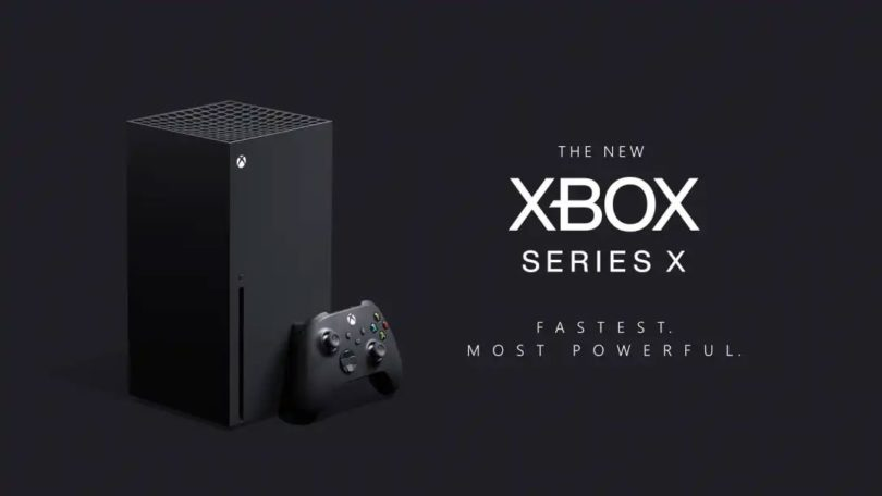 Project Scarlett hat einen Namen: Xbox Series X